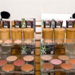 Zao hypoallergene make-up